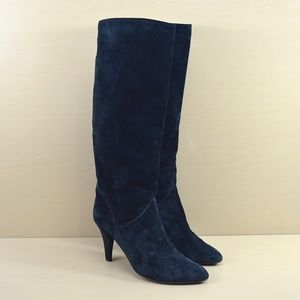 CHARLES JOURDAN LEATHER BOOTS #170-43